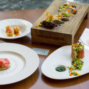 American Express Launches Brand New Love Dining Celebrity Edition