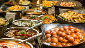 Indian Food Festival at Melt Cafe Mandarin Oriental Singapore - Featured Image