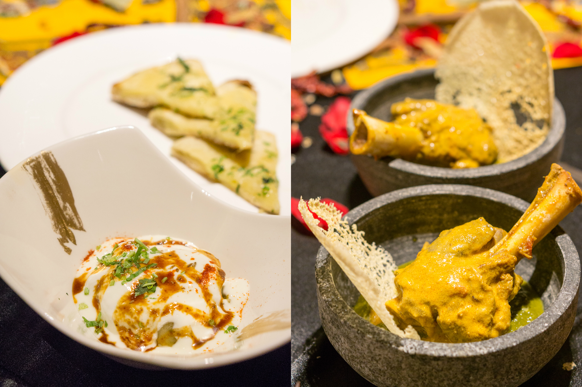 Indian Food Festival at Melt Cafe Mandarin Oriental Singapore - FotorCreated 2